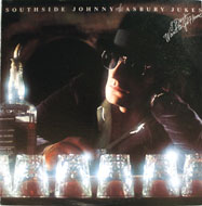 "Southside Johnny & the Asbury Jukes Vinyl 12"" (Used)"