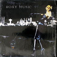"Roxy Music Vinyl 12"" (Used)"