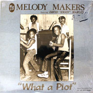"Melody Makers Vinyl 12"" (Used)"