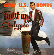 "Gary ""U.S."" Bonds Vinyl 12"" (Used)"
