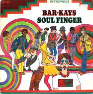 """Bar-Kays Vinyl 12"""" (Used)"""