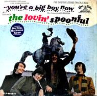 """The Lovin' Spoonful Vinyl 12"""" (Used)"""
