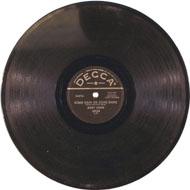 """Jerry Lewis Vinyl 10"""" (Used)"""