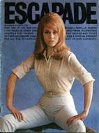 Excapade Vol. 12 No. 9 Magazine