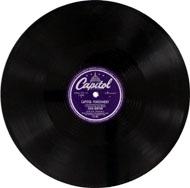 "Stan Kenton Vinyl 10"" (Used)"