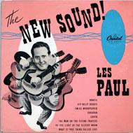 "Les Paul Vinyl 10"" (Used)"