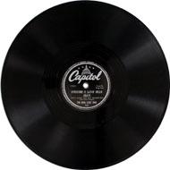 "The King Cole Trio Vinyl 10"" (Used)"