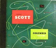 "Raymond Scott Quintet Vinyl 10"" (Used)"