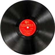 "Benny Goodman Vinyl 10"" (Used)"
