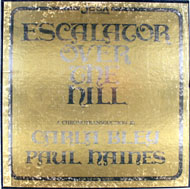 "Escalator Over The Hill Vinyl 12"" (Used)"