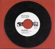 The Police CD