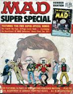 MAD Super Special Number Eighteen Magazine