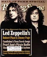 Rolling Stone Issue 702 Magazine