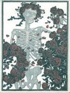 Grateful Dead Sticker