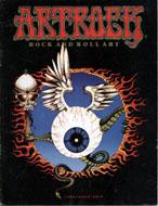 Artrock Catalog No. 9 Magazine