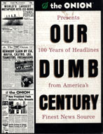 Our Dumb Century Book