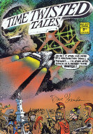 Time Twisted Tales Magazine