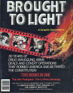 Brought To Light: A Graphic Docudrama Magazine