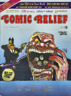 Comic Relief Vol. 6 No. 60 Comic Book