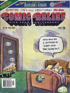 Comic Relief Vol. 6 No. 63 Comic Book
