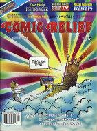 Comic Relief Vol. 6 No. 67 Comic Book