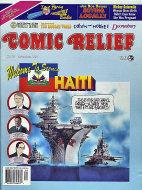 Comic Relief Vol. 6 No. 70 Comic Book