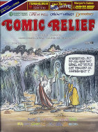 Comic Relief Vol. 5 No. 57 Comic Book