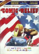 Comic Relief Vol. 5 No. 58 Comic Book