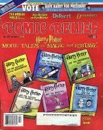 Comic Relief Vol. 12 No. 132 Comic Book