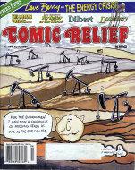 Comic Relief Vol. 13 No. 138 Comic Book