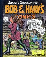 Bob & Harv's Comics Book