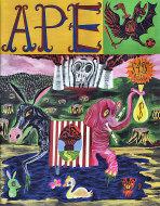 Ape Book