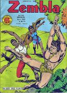 Zembla n. 363 Comic Book