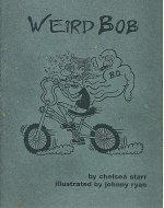 Weird Bob Book