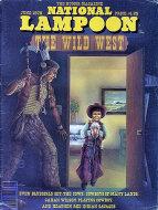 National Lampoon Vol. 1 No. 99 Magazine