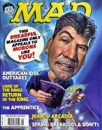Mad Magazine No. 440 Magazine