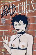 Good Girls No. 5 Comic Book
