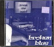 Broken Blue CD