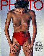 Photo No. 204 Magazine