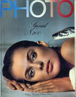 Photo No. 200 Magazine