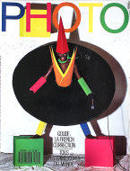 Photo No. 250 Magazine