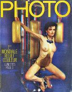 Photo No. 188 Magazine
