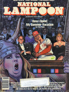 National Lampoon Magazine
