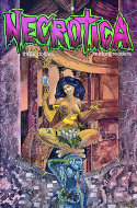 Necrotica #1 Comic Book