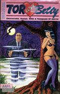 Tor Love Betty No. 1 Comic Book