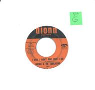 "Brenda & The Tabulations Vinyl 7"" (Used)"