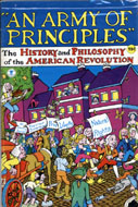 An Army of Principles Comic Book