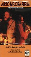 Airto & Flora Purim VHS