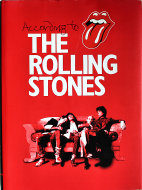According to The Rolling Stones Book