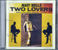 Mary Wells CD
